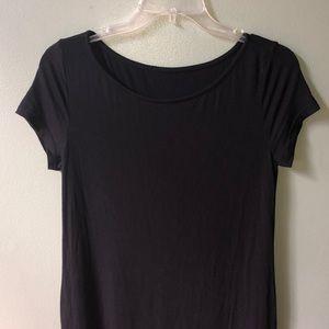 Dresses & Skirts - Maxi t shirt dress